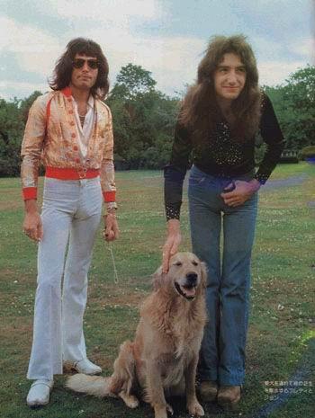 Freddie, John & dog-1975.jpg