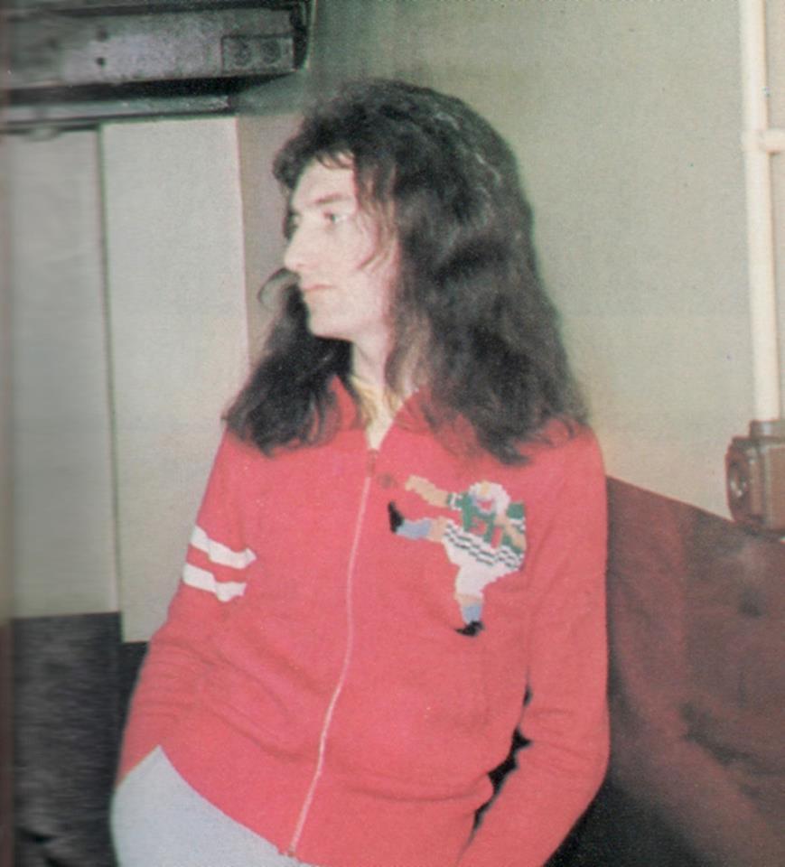 john deacon 1975