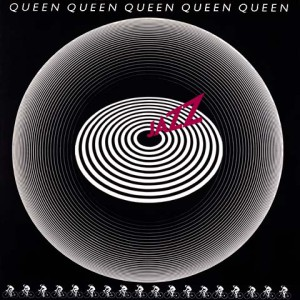 jazz 1978 Queen artwork