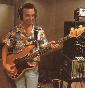 Fender Precision naturalne wykończenie