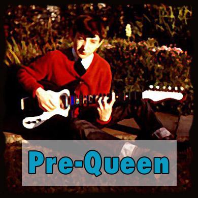 pre-queen