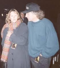 Veronica i John c. 2002