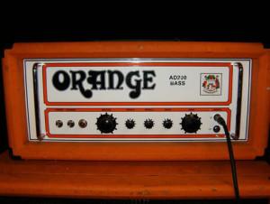Orange AD-200B - cena ok. 1800 dolarów