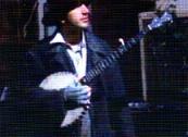 banjo John Deacon