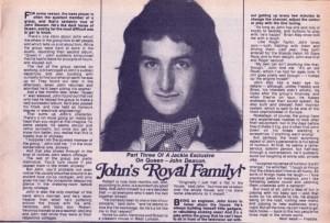 jackie76 John Deacon