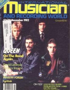 musician82 John Deacon