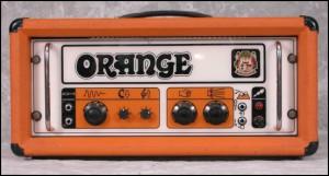 Wzmacniacz Orange OR120