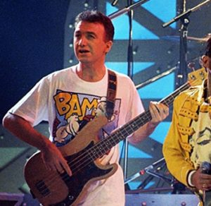 the miracle john deacon