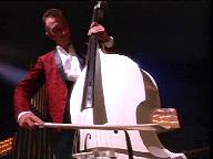 doublebass John Deacon