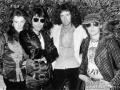 Queen & Deacon, John & Mercury, Freddie & May, Brian & Taylor, Roger