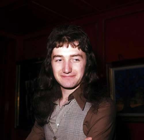 john deacon 1976