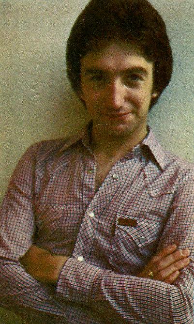john deacon super bear studio 1978