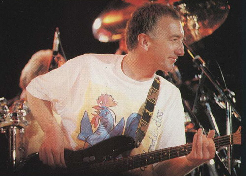 john deacon 5 - freddie mercury tribute concert.jpg