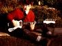 Young John Deacon